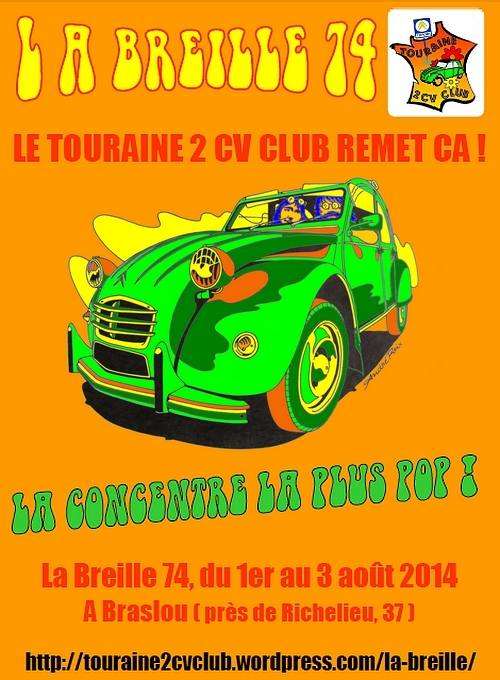 Affiche definitive breille 74