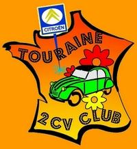 TOURAINE 2CV CLUB